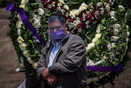 IMSS detecta 957 muertes por Covid-19 no registradas oficialmente