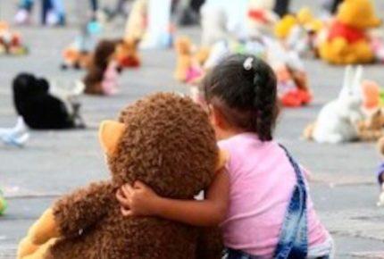 Niña estadounidense es abusada y asesinada en Coahuila
