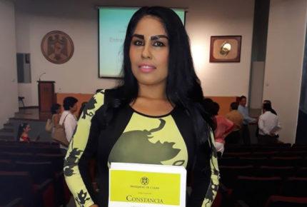 Hallan sin vida a Anel Bueno, legisladora secuestrada en abril