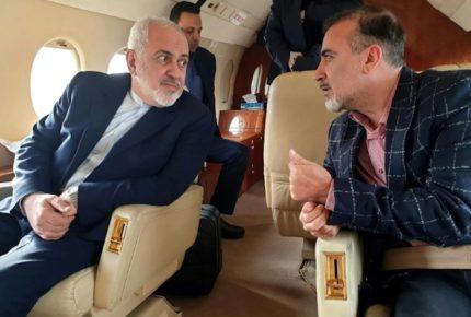 Vuelve a Irán el científico acusado de robar secretos industriales en EU