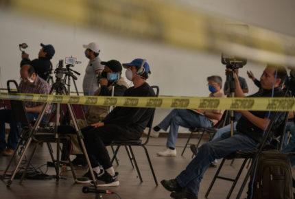 Periodismo, 'bloqueado' en más de 130 países: RSF