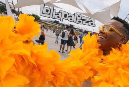 """Festival """"Lollapalooza"""" confirma su cartelera"""