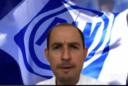 PAN formaliza planteamiento de alianza con PRD y MC