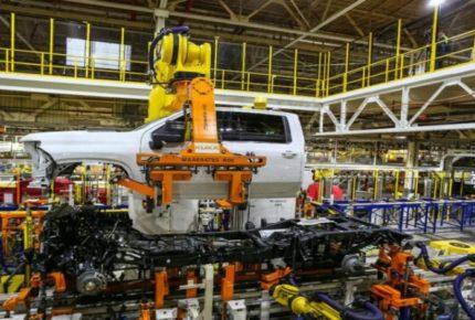Producción de autos se recupera en julio