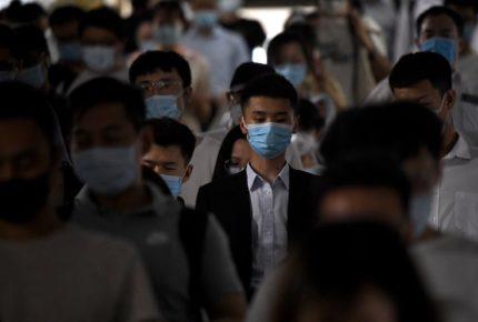 Pekín registra más de 100 nuevos casos de Covid-19: OMS