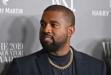 Kanye West se lanza contra disquera por su álbum 'Donda'