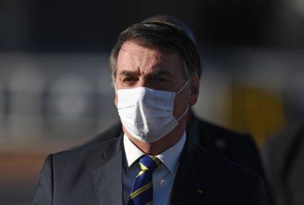 Bolsonaro es hospitalizado para ser intervenido quirúrgicamente