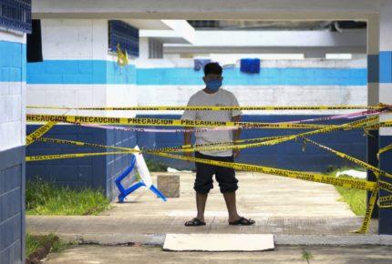 Declaran estado de sitio en 5 municipios de Guatemala por violencia