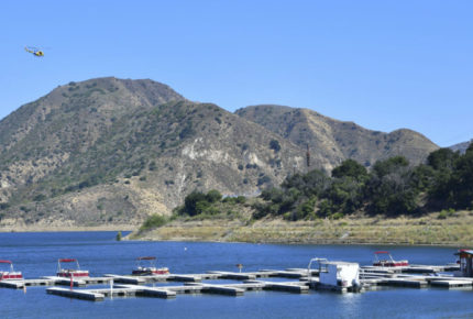 Confirman que el cuerpo hallado en lago Piru pertenece a Naya Rivera