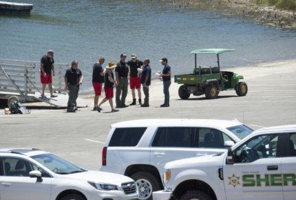 Autoridades hallan cuerpo en lago donde desapareció Naya Rivera