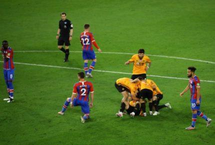 Wolves arrebata el puesto de Europa League al Tottenham