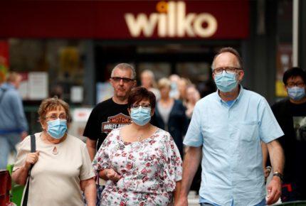 Boris Johnson pondrá a dieta a los británicos