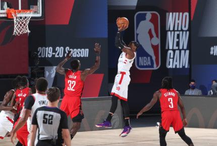Tras cuatro meses, regresa la NBA