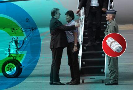 Asilo de Evo Morales se resolvió en un día