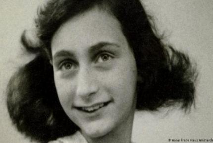 Ana Frank llega a Netflix con documental sobre el Holocausto