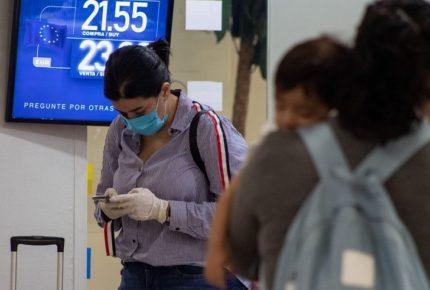España pedirá prueba negativa de Covid-19 a viajeros mexicanos