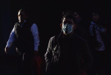 EU registra nuevo récord diario de contagios por Covid-19