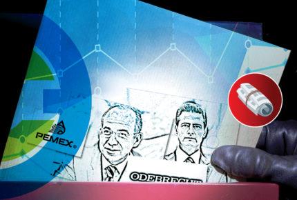 La Portada | Los acuerdos secretos de Odebrecht