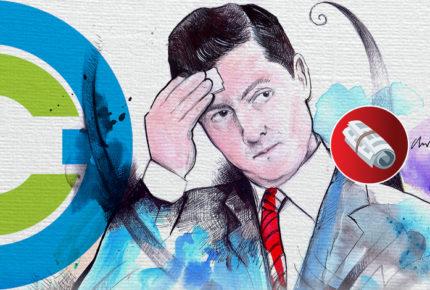 La Portada | Peña Nieto investigado por AMLO