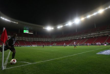 Liga MX alcanza los 100 casos de Covid-19