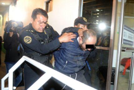 Detienen a sobrino de dirigente estatal del PAN en Veracruz