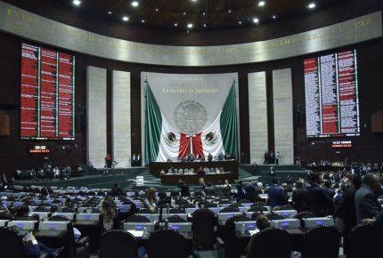 PAN y PRI definen sus figuras que van por curules en el Congreso