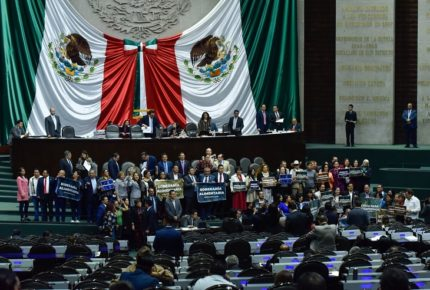 Jucopo alista revisión de candidatos a Consejeros del INE
