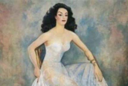 Duarte tiene obra de Diego Rivera que pertenecía a Juan Gabriel
