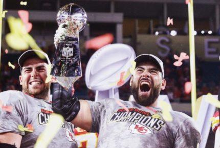 Duvernay-Tardif renuncia a temporada 2020 de la NFL