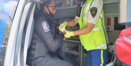 Mujer_policía_CDMX