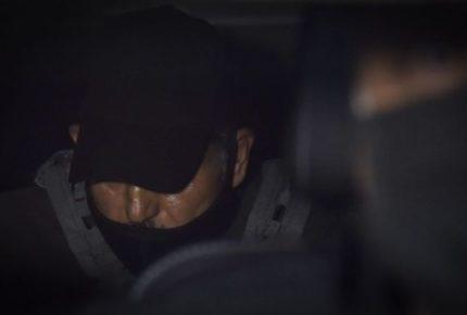 Simula FGR ingreso de Emilio Lozoya a penal