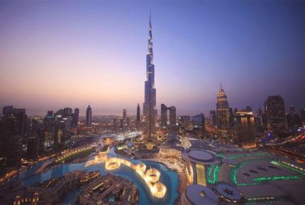AVIAREPS gana representación de Dubai Tourism en América Latina