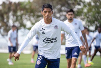 Mazatlán FC reporta tres casos de Covid-19