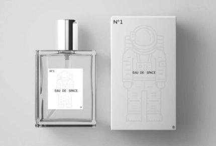¿A qué huele el espacio? NASA diseña perfume con olor a cosmos