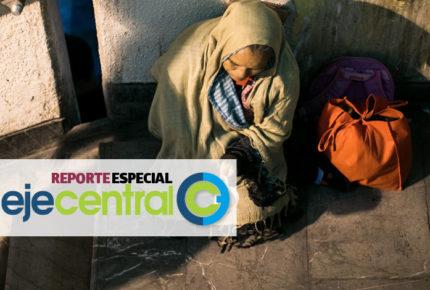 La 4T omite decir si bajará pobreza extrema en 2024