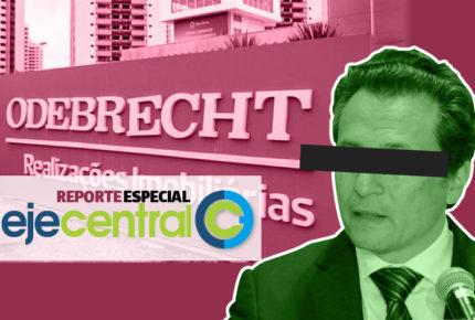 El exdirector de Pemex repite la fórmula en caso Odebrecht
