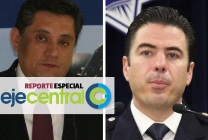 EU amplía acusación contra García Luna, van por más exfuncionarios