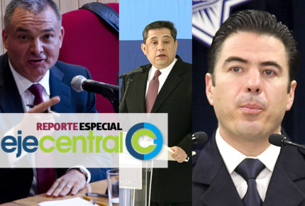 """Washington quiere """"combo"""" García-Cárdenas-Pequeño"""