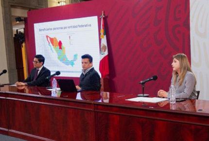 Plan de Alivio Fonacot beneficia a 436 mil personas