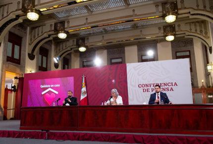 Suman 108 mil beneficiados por el Seguro de Desempleo de Infonavit