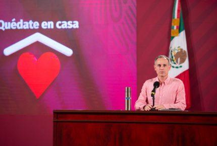 CDMX anota tercera semana con descenso de casos