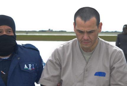 Niegan libertad a 'El Vicentillo'; dice estar en riesgo ante Covid-19