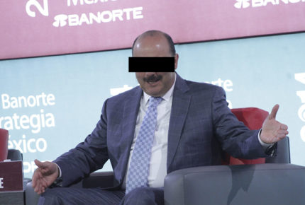 Audiencia de extradición de César Duarte finaliza sin fallo