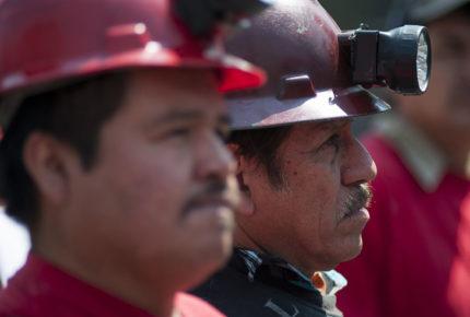 Cierra minera de Alonso Ancira por cancelación de contrato con CFE