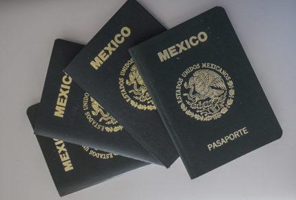 Denuncian venta de citas en red consular de México en EU