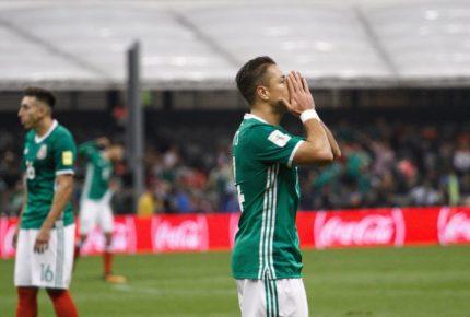 Javier ''Chicharito'' Hernández sufre lesión y es baja con LA Galaxy