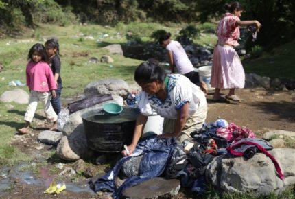 Se necesitan 75 mmdp para alimentar a la población en pobreza extrema: UNAM