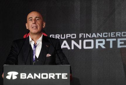 Ya pasó lo peor de la crisis económica por Covid-19: Banorte