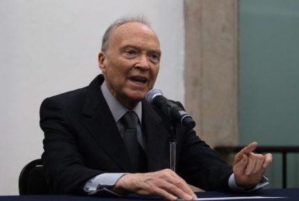 Por caso Conacyt, oposición en el Senado citará a Gertz Manero