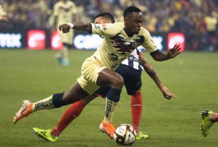 América despide a Renato Ibarra, ahora es jugador del Atlas